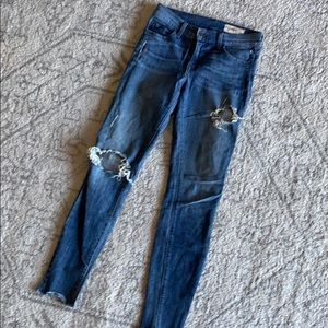 Pistola denim pants